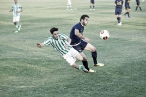Real Betis B - UCAM Murcia en directo online