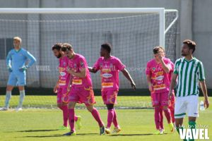 Fotos e imágenes del Betis B 0-1 La Hoya Lorca, jornada 27 del grupo IV de 2ª B