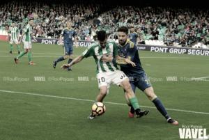 Previa Real Betis - Celta de Vigo: