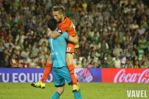 Fotos e imágenes del Betis 1-2 Deportivo, jornada 5 de la Liga BBVA