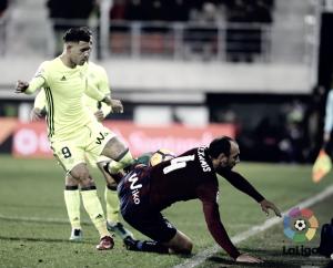 Previa SD.Eibar - Real Betis: es hora de despertar
