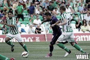 Real Betis - Fiorentina, puntuaciones del Real Betis