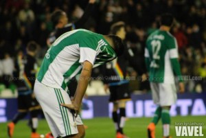 Real Betis - Rayo Vallecano: puntuaciones Real Betis, jornada 26