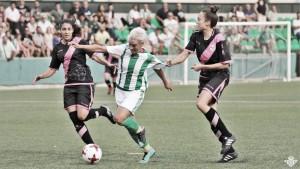El Betis Féminas sigue sin levantar la cabeza