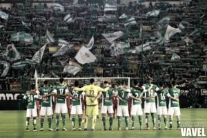 El Real Betis, favorito en el Benito Villamarín