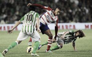 Betis - Granada: soplo de aire para ambos equipos