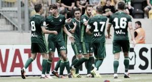 Previa Trofeo Colombino: Córdoba - Betis: a recuperar las buenas sensaciones