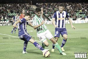 Alavés - Real Betis: completar una vuelta de Primera