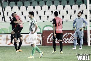 Almería vs Betis en directo y en vivo online