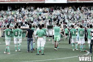 El Betis B comenzará la liga en el Carranza y la terminará ante el Villanovense
