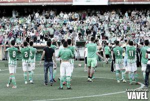 Real Betis B - Orihuela CF: buscando un ascenso