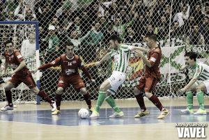 El Real Betis FSN sabrá hoy su rival en play-offs