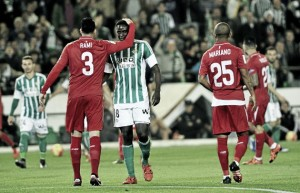 Real Betis 0-0 FC Sevilla: Derbi sevillano flatters to deceive