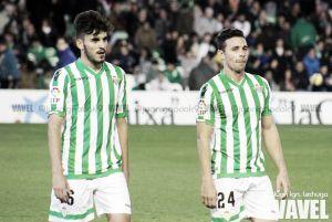 Betis - Valladolid: es hora de despertar