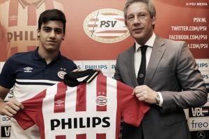 Luiz Beto da Silva llega al PSV