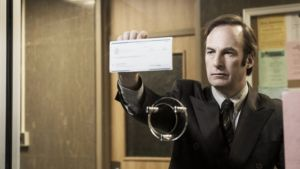 Jugosos detalles acerca de 'Better Call Saul'