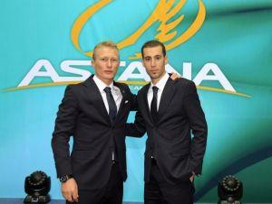 Astana, nuovamente a rischio la licenza World Tour?