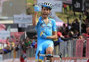 Vuelta 2014, 18° tappa: Fabio Aru solo in vetta, si arrende anche Froome!