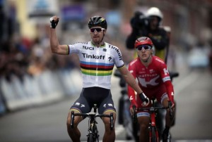 Favoritos Flandes-Roubaix 2016: Peter Sagan, buscando ser el tirano de las piedras