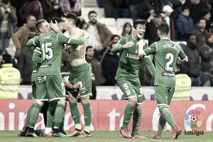 Guía VAVEL CD Leganés 2018/19: una temporada para el recuerdo