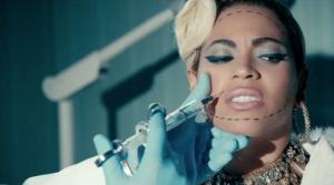 Beyoncé le planta cara a la superficialidad