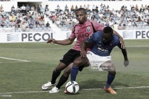 Belenenses x FC Porto: só os três pontos interessam