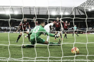 Swansea City 2-2 Bournemouth: Two points dropped at Liberty Stadum for The Cherries