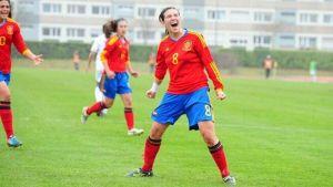 Mariona Caldentey, al Europeo sub-19