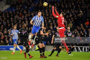 Brighton and Hove Albion 0-0 Crystal Palace: First Premier League M23 derby ends goalless