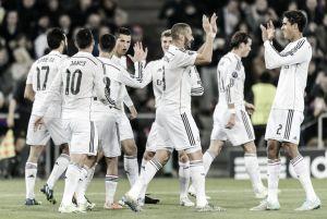 Decide Cristiano Ronaldo, 1-0 per le merengues