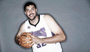 La India se abre paso en la NBA a través de Sim Bhullar