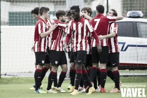 Toledo - Bilbao Athletic: a la caza