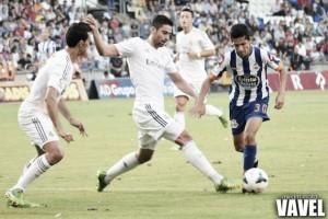 'Bicho' cedido al Racing de Ferrol
