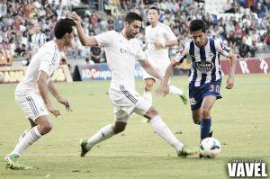 El papel de Bicho en el Deportivo, a debate
