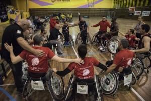Un nuevo desafío para el Bidaideak Bilbao BSR