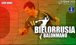 Bielorrusia: un equipo bajo el mando de Rutenka