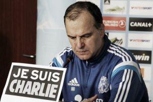 """Marcelo Bielsa: """"No merecimos perder"""""""