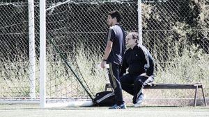 Problemas en defensa en la convocatoria de Marcelo Bielsa