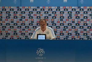 Bielsa dimite como técnico del Olympique de Marsella