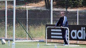 El Olympique de Marsella modelo Bielsa comienza a tomar forma