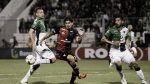 Empate sin goles en San Juan