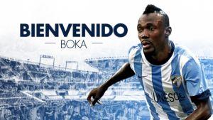 Arthur Boka: experiencia para el lateral izquierdo