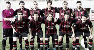 El Bilbao Athletic ficha a Jon Ander Amelibia