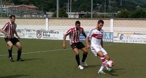 Nacho Lafita ficha por el Real Zaragoza B
