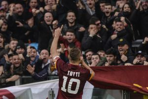 AS Roma 2015/16: a la lucha por el Scudetto