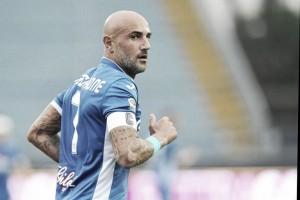 """Empoli, Maccarone lascia: """"Chiedo scusa a chi ho deluso"""""""