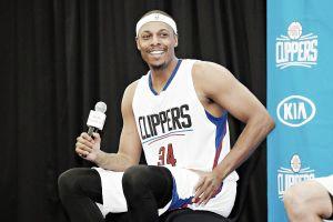 """Paul Pierce: """"Si ganamos el campeonato, probablemente deje el baloncesto"""""""