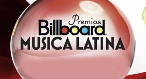 La alfombra roja de los Billboard Latin Music Awards