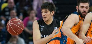Valencia Basket-Bilbao Basket: a coger confianza de cara a los play-offs