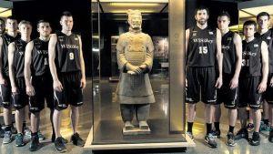 Los emperadores de la Copa